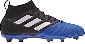 e0074dafa1c adidas ACE 17.3 Firm Ground BA9234 Children Junior Football Boots~UK ...