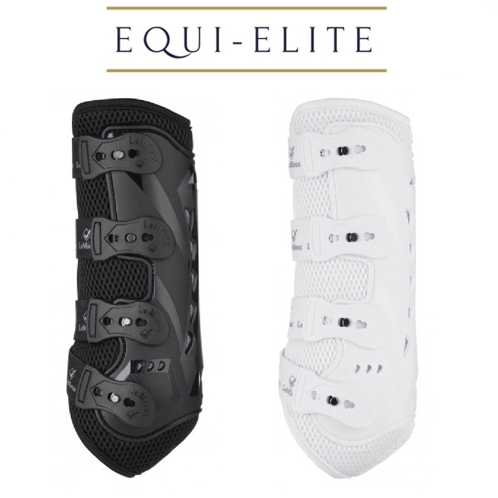 LeMieux Hind Snug Stiefel Pro Dressage Schooling Jumping Support Stiefel