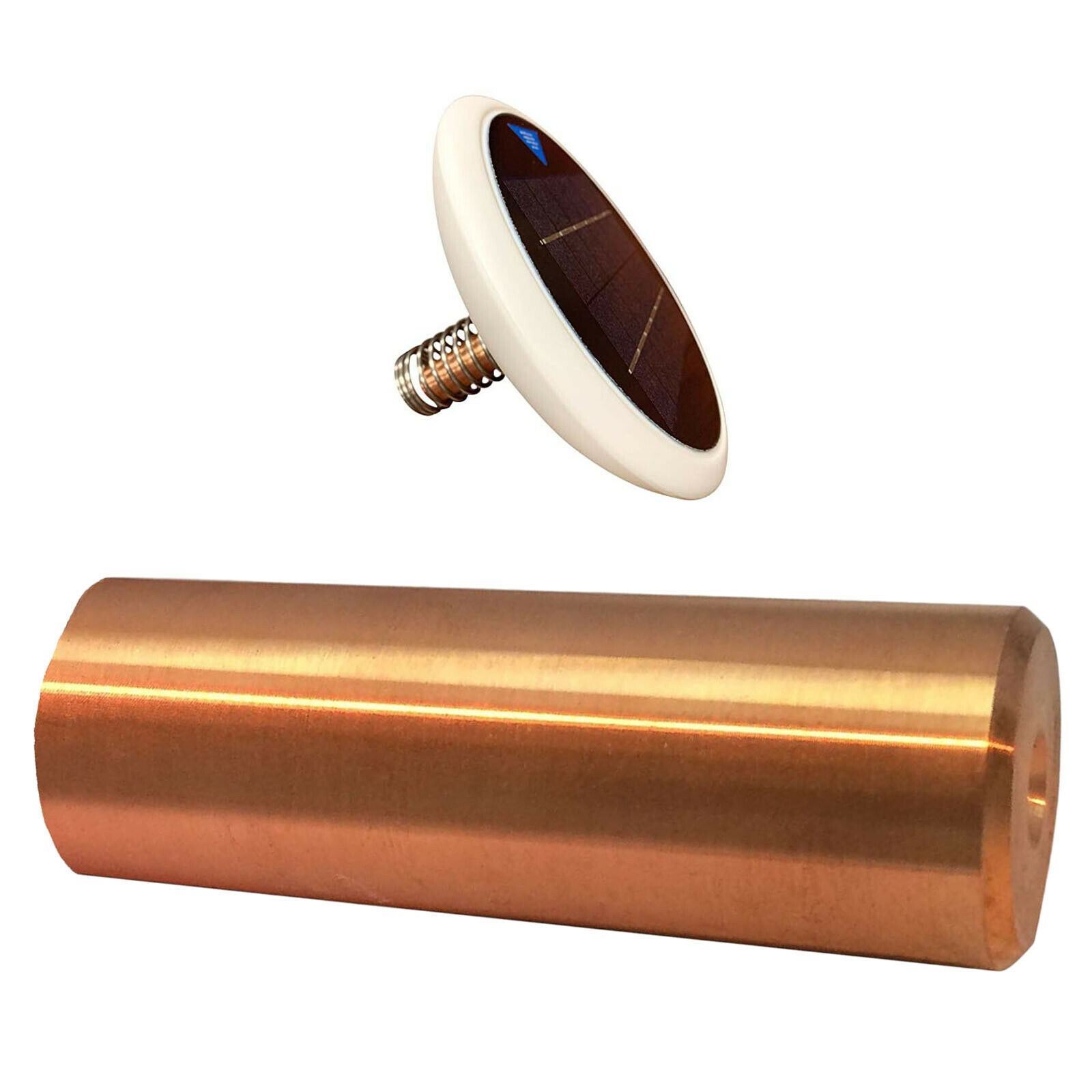 105mm Solar Copper Anode for Solar Pool Ionizer Water Purifier Inground Pool