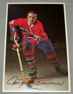 NHL-1969-71-Montreal-Canadiens-Jacques-Lemaire-Colored-Postcard