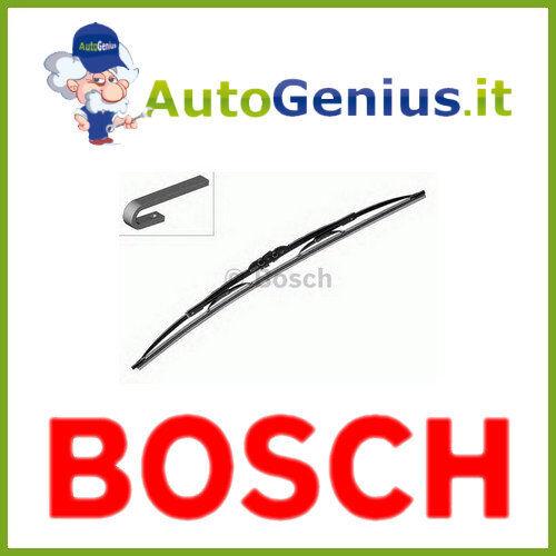 10/> BOSCH 18802 MK49 SPAZZOLA TERGICRISTALLO POSTERIORE JEEP COMPASS