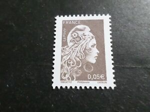 FRANCE-2018-TIMBRE-5249-MARIANNE-ENGAGEE-neuf-MNH