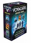 Voyagers Mission Launch Boxed Set: Books 1-3 by Robin Wasserman, D. J. MacHale (Other book format, 2016)