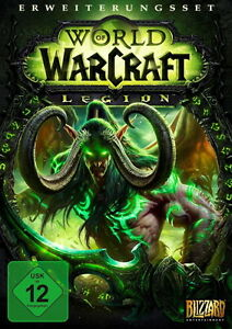 Mundo-de-WarCraft-Legion-agregar-en-el-juego-de-extension-PC-Mac-CD-DVD-box-Roma-DT-W-nuevo