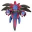 "miniature 2 - Pokemon Figure Moncolle ""Hydreigon"" Japan"