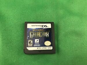 Puzzle-Quest-Galactrix-NDS-Nintendo-DS-game-Cartridge-Only