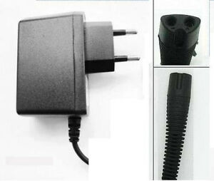 EU Charger Power Adapter Cord For Braun