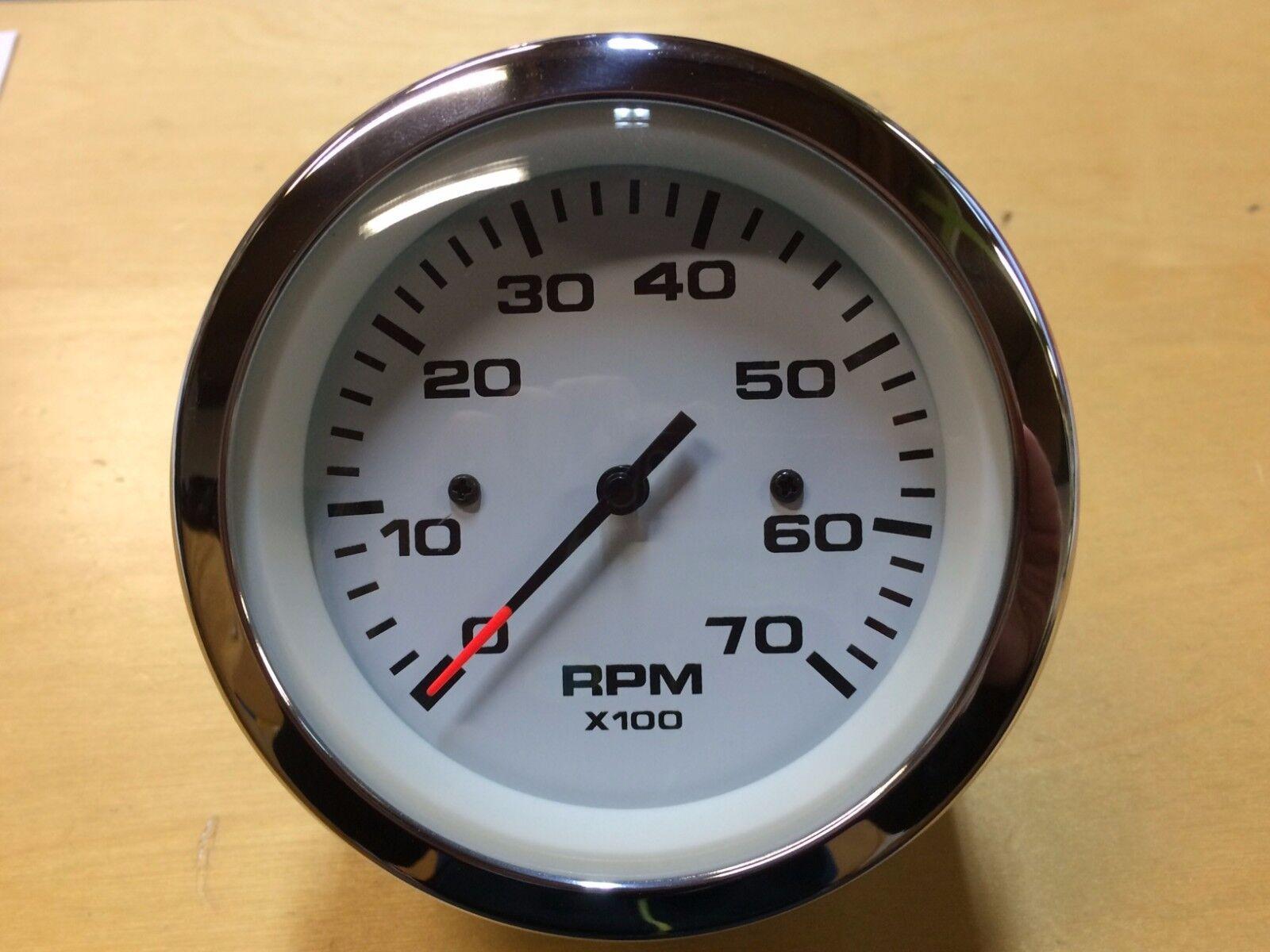 Geschwindigkeitsmesser außenbord 0-7000 tr/min außenbord Geschwindigkeitsmesser & innenbordmotor benzin mit 8759c4