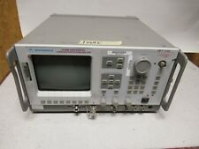 Motorola R 2660 Iden Digital Communications System Analyzer