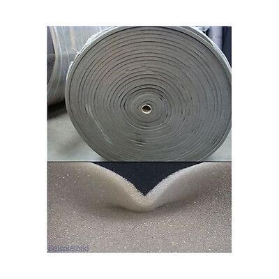 3x Rasterschaumstoff 142x33cm h= 40mm Würfelschaumstoff Schaumstoff 44,10€//m²