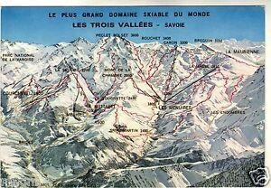 73-cpsm-Les-Trois-Vallees-i-5015