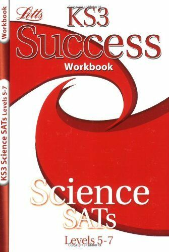 1 of 1 - KS3 Success Workbook Science Levels 5-7 (Ks3 Success Workbooks),