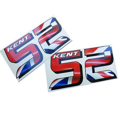 Danny Kent Race Number 52