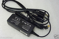 Ac Adapter Cord Battery Charger Toshiba Mini Notebook Nb305-n442bl Nb305-n442bn
