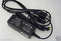 Ac Adapter Cord Battery Charger Toshiba Mini Notebook Nb305-n442bl Nb305-n442bn