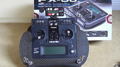 Futaba FX-30 2,4GHz mit Senderpult und IISi Telemetrie System