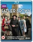 Father Brown Series 1 5060352300857 Blu-ray Region B