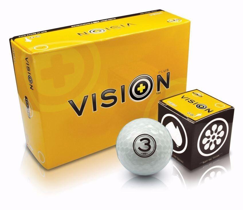 Vision usa   uvee (R)  Tech   blancoo   3 Docena  garantizado