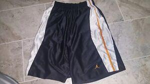 pour Taille Jumpman Sweet Homme Blanc XL Jordan Orange Nike Noir Short Colorway qvYnZ86