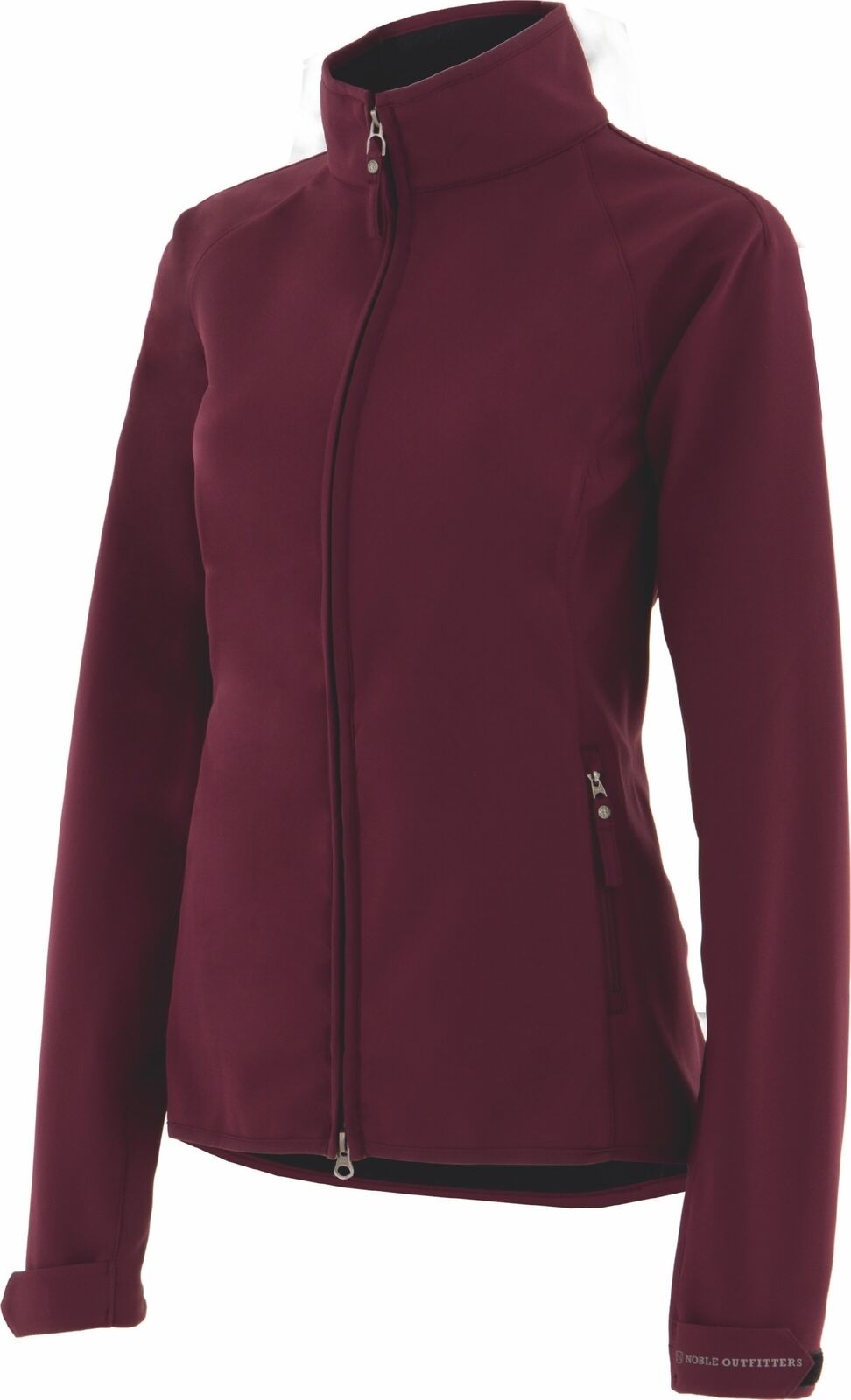 Noble  Outfitters todo alrojoedor de chaqueta  Venta al por mayor barato y de alta calidad.