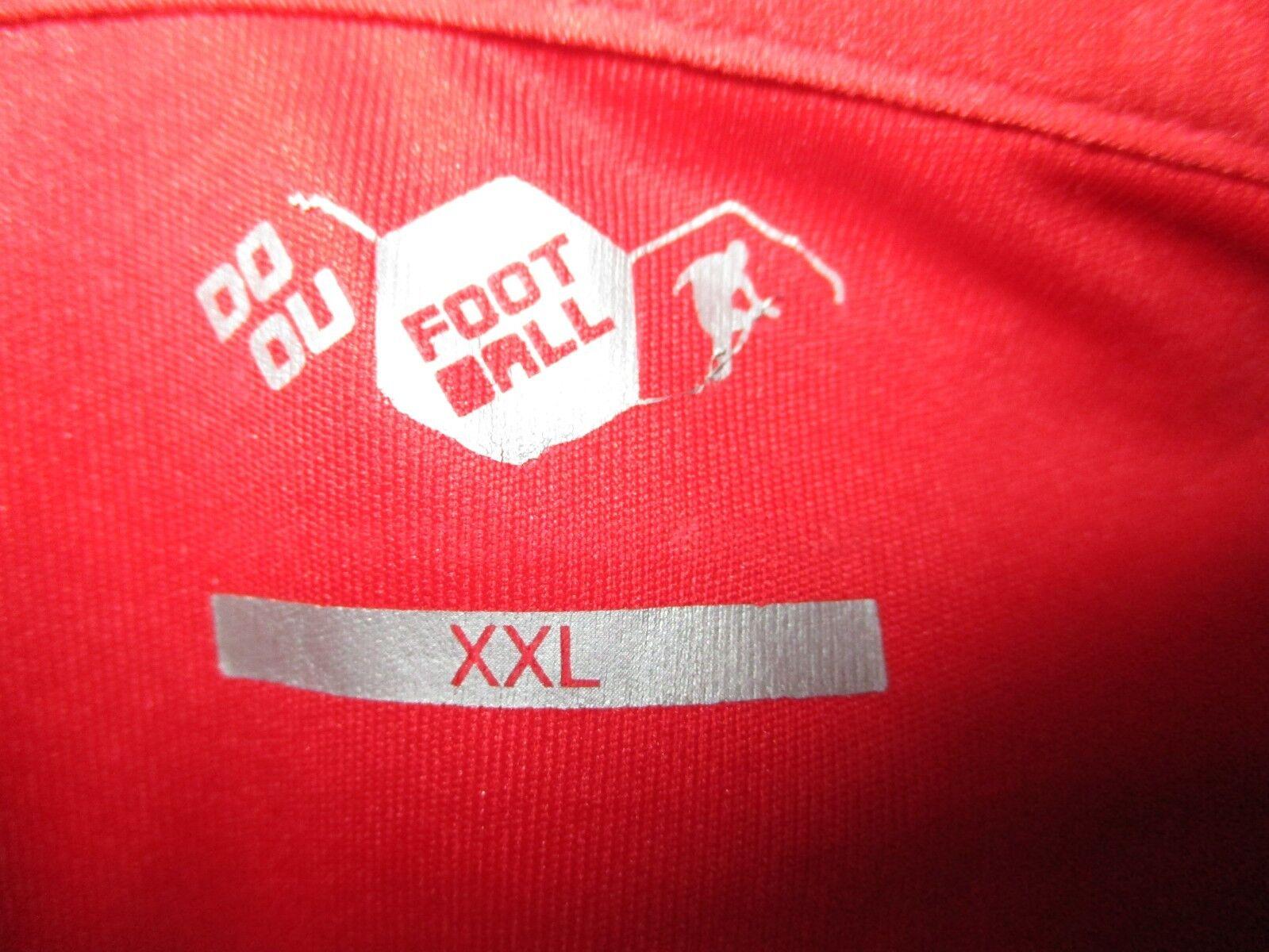 1.FC DoYou Union Berlin Original DoYou 1.FC Football Trikot 2010/11