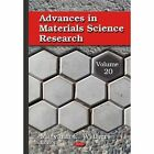 Advances in Materials Science Research: Volume 20 by Nova Science Publishers Inc (Hardback, 2015)