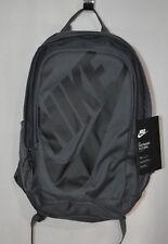 item 3 Nike Hayward Futura 2.0 Dark Grey Black Unisex Laptop Backpack  (BA5217-021) -Nike Hayward Futura 2.0 Dark Grey Black Unisex Laptop Backpack  ... 513fc8112