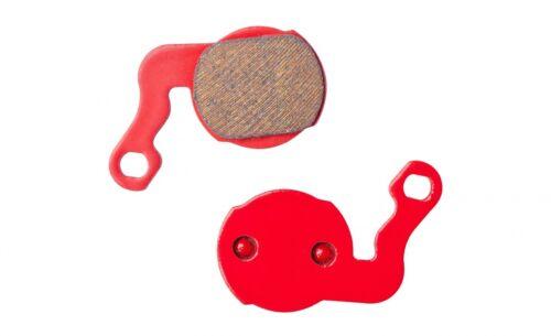 Bremsbelag replacement für Magura Julie Typ 6.1 semi-metallic organisch