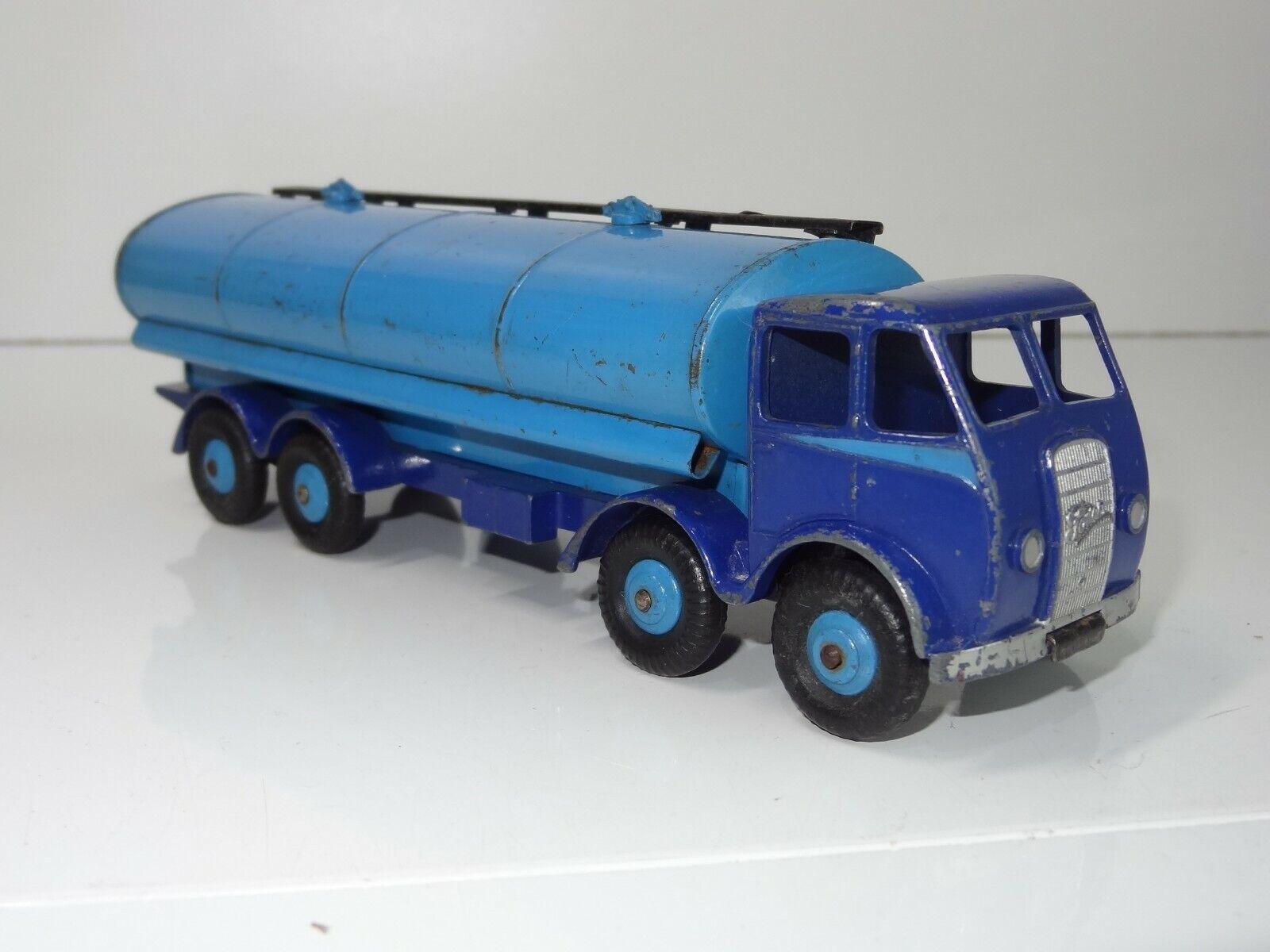 Dinky Foden 14 Ton Cisterna - 504 (208)