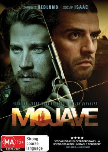 1 of 1 - Mojave (DVD, 2016) R4 New, ExRetail Stock (D155)