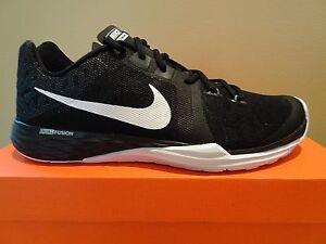 d94c4a9b429dc8 White Black NWD Men s NIKE Train Prime Iron DF Athletic Shoe