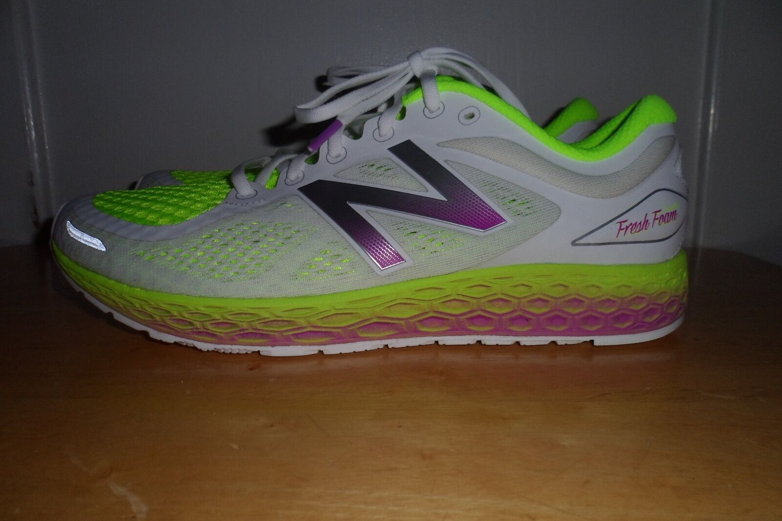 MUST SEE FABULOUS 2016 NEW BALANCE WZANTHT2 FRESH WOMEN FOAM ZANTE V2 SHOE WOMEN FRESH 11 B b6bef1