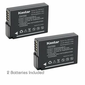 2x-Kastar-Battery-for-Panasonic-Lumix-DMW-BLD10-DMC-G3-DMC-GF2-DMC-GX1