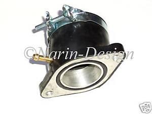 Vergaser Ansaugstutzen Ansaugkr/ümmer Shineray 150 STE Bashan 150S-2 GY6 Roller