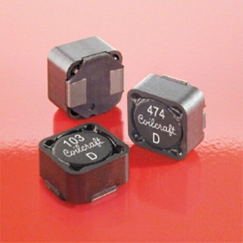 Qty Coilcraft 47uH 2A Power Inductor MSS1278-473MXD 5pcs
