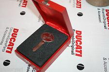 Chiave + Astuccio Mh 900 Originale Ducati Cod 69910021A