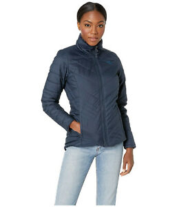 New With Tags Womens The North Face Jacket Mossbud Reversible Insulated Coat