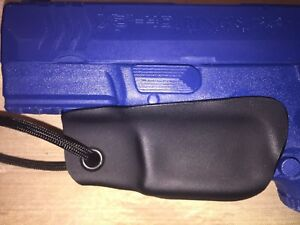 Kydex-Trigger-Guard-for-Springfield-XDM