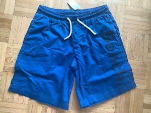 TOP Freizeishorts, Shorts BENCHI Gr. 164/170 Herren S royalblau NEU + Etikett