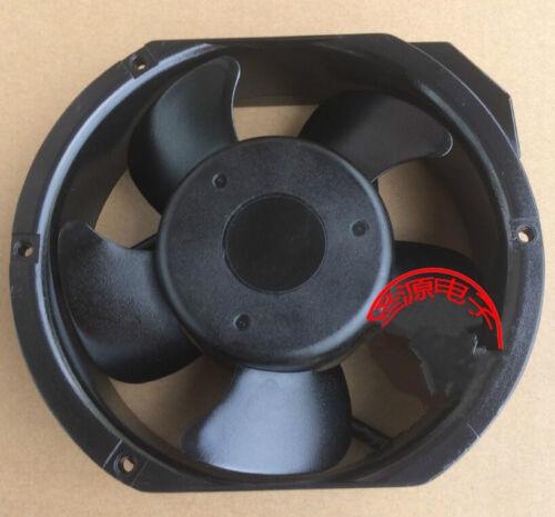 1pcs FULLTECH 17250 115V UF-15P11 BTH 115V 32W axial fan