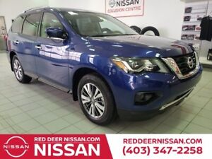 2020 Nissan Pathfinder SL PREMIUM | HEATED FRONT AND REAR SEATS | NAVIGATION | 360 BACK UP CAMERA |