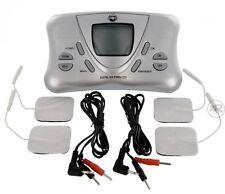 Zeus Electrosex Deluxe Digital Power Box E-Stim Electricity Massager