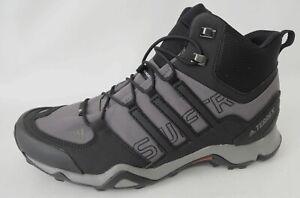 BB4590 Terrex Trekking NEU R adidas zu Trail 13 Outdoor Schuhe 43 Mid Swift Details Boots wPnO0k