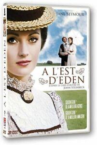 A-L-039-Est-d-039-Eden-COFFRET-3-DVD-NEUF-SOUS-BLISTER-Jane-Seymour-Timothy-Bottoms