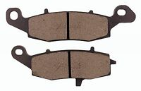 Rear Brake Pads For Kawasaki Vulcan 2005 Limited 2006