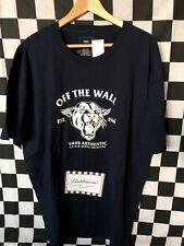 27ba76ef220943 item 5 Men s VANS Old Skool Cougar T-Shirt 2XL Navy Blue 100% Cotton XXL  New -Men s VANS Old Skool Cougar T-Shirt 2XL Navy Blue 100% Cotton XXL New