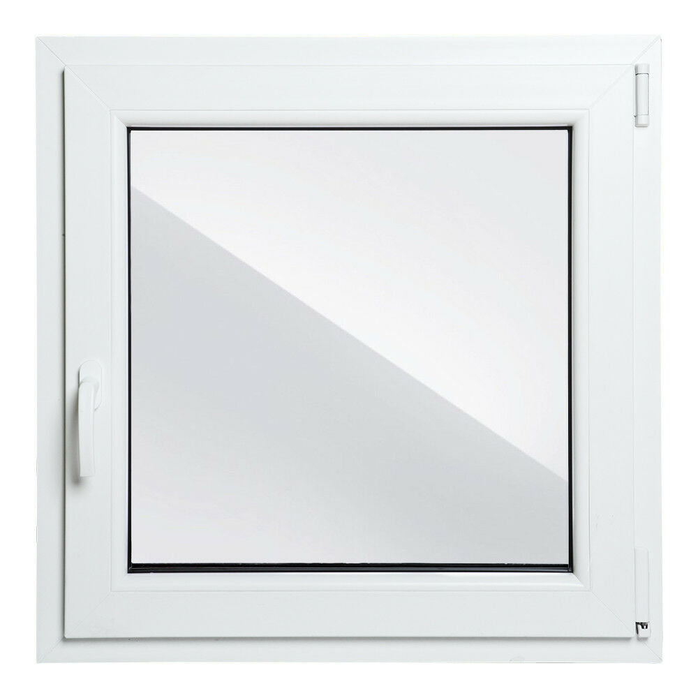 Finestre in PVC Aluplast colore Bianco con varie Larghezze a scelta  Infissi TOP