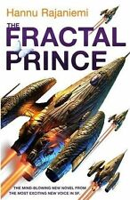 The Fractal Prince-ExLibrary