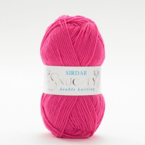 Sirdar Snuggly DK Doble Knitting wool//yarn *** Todos los Colores *** 50g