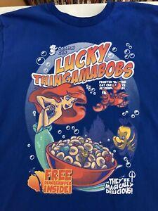 The Lucky Mermaid